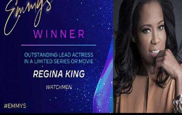 Regina King Wins Yet Another Emmy for Watchmen