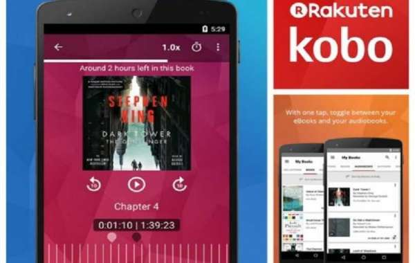 Best Audiobook Apps Available for Android